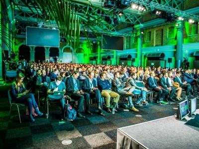2015 Noah conference London