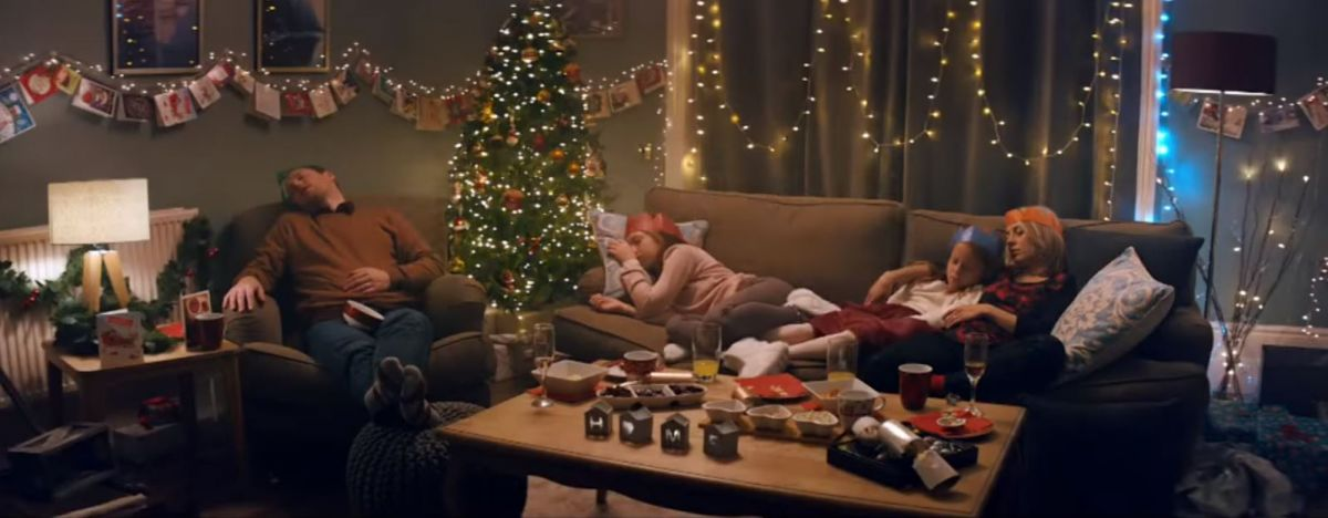 BEST CHRISTMAS ADS 2015